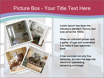 Modeling and rendering PowerPoint Templates - Slide 23