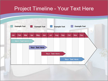 Modeling and rendering PowerPoint Template - Slide 25