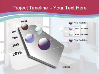 Modeling and rendering PowerPoint Template - Slide 26