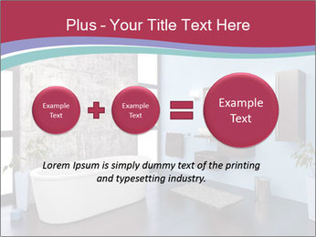 Modeling and rendering PowerPoint Template - Slide 75