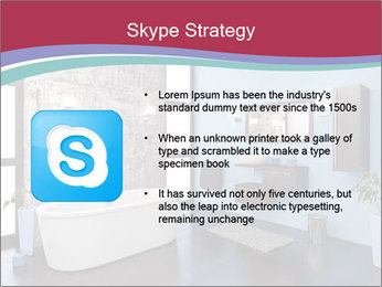 Modeling and rendering PowerPoint Template - Slide 8