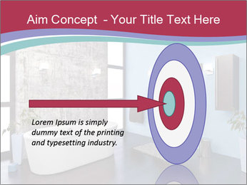 Modeling and rendering PowerPoint Template - Slide 83