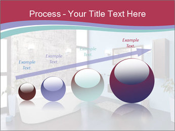 Modeling and rendering PowerPoint Template - Slide 87