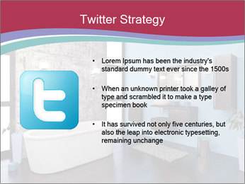 Modeling and rendering PowerPoint Template - Slide 9