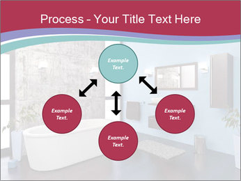 Modeling and rendering PowerPoint Template - Slide 91