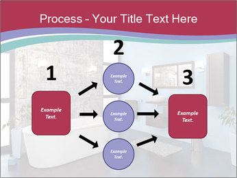 Modeling and rendering PowerPoint Template - Slide 92