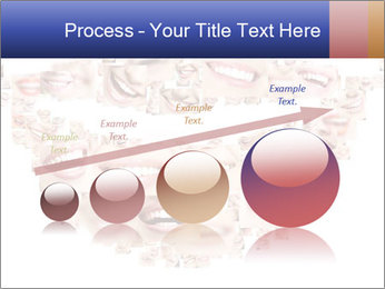 Smile collage PowerPoint Template - Slide 87