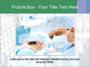 Medical lamp PowerPoint Template - Slide 16