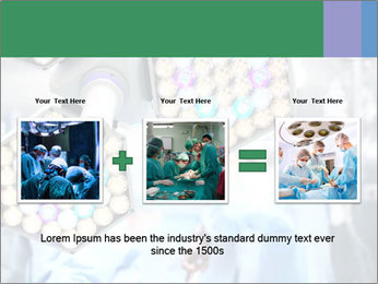 Medical lamp PowerPoint Template - Slide 22