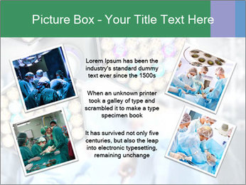 Medical lamp PowerPoint Template - Slide 24