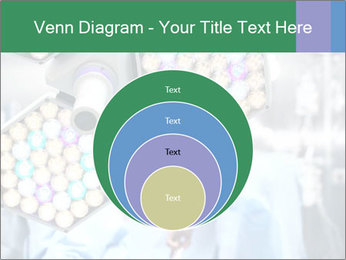 Medical lamp PowerPoint Template - Slide 34