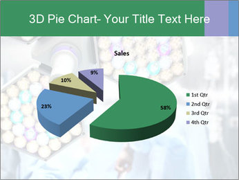 Medical lamp PowerPoint Template - Slide 35