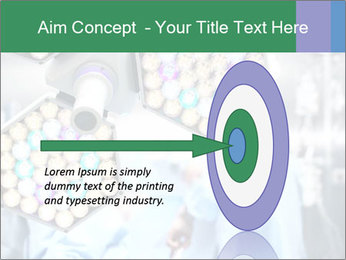 Medical lamp PowerPoint Template - Slide 83