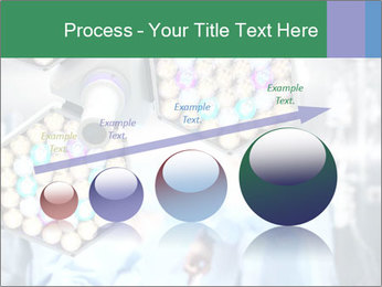 Medical lamp PowerPoint Template - Slide 87