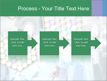 Medical lamp PowerPoint Template - Slide 88