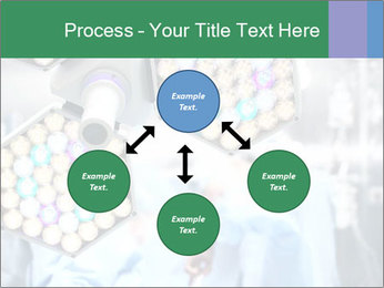 Medical lamp PowerPoint Template - Slide 91
