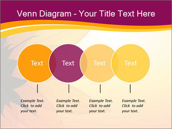 Sunflower PowerPoint Template - Slide 32