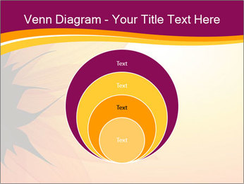 Sunflower PowerPoint Template - Slide 34