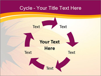 Sunflower PowerPoint Templates - Slide 62