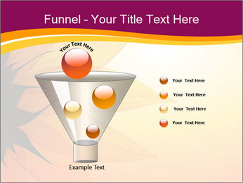 Sunflower PowerPoint Template - Slide 63