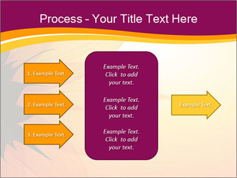 Sunflower PowerPoint Template - Slide 85