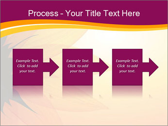 Sunflower PowerPoint Template - Slide 88