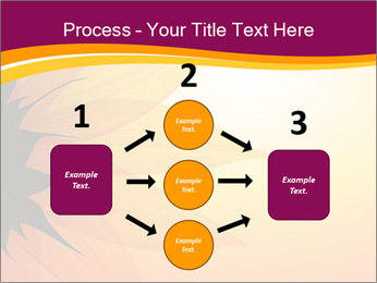 Sunflower PowerPoint Template - Slide 92