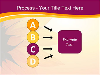 Sunflower PowerPoint Templates - Slide 94