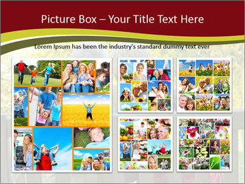 Retired couple PowerPoint Template - Slide 19