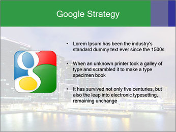 Kowloon downtown PowerPoint Template - Slide 10
