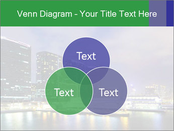Kowloon downtown PowerPoint Template - Slide 33