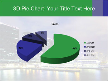 Kowloon downtown PowerPoint Template - Slide 35
