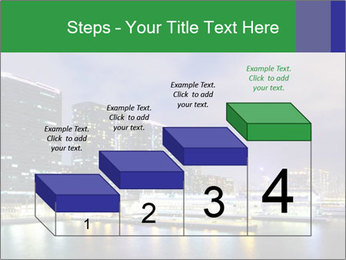 Kowloon downtown PowerPoint Template - Slide 64