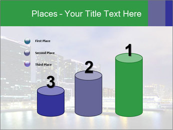 Kowloon downtown PowerPoint Template - Slide 65