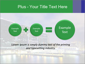 Kowloon downtown PowerPoint Template - Slide 75