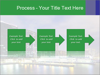 Kowloon downtown PowerPoint Template - Slide 88