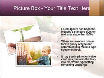 Life in your hands PowerPoint Template - Slide 20