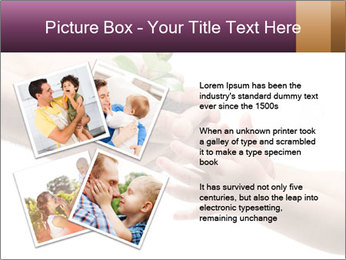Life in your hands PowerPoint Template - Slide 23
