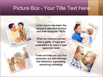 Life in your hands PowerPoint Template - Slide 24