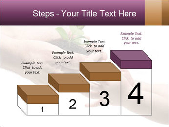 Life in your hands PowerPoint Template - Slide 64
