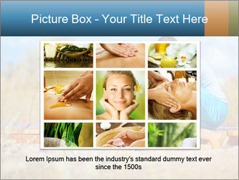 Father bandaging PowerPoint Templates - Slide 15