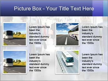 Inside bus PowerPoint Templates - Slide 14