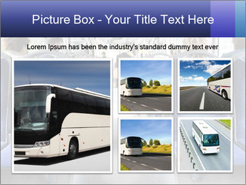 Inside bus PowerPoint Templates - Slide 19