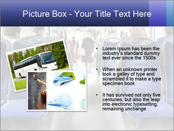 Inside bus PowerPoint Templates - Slide 20