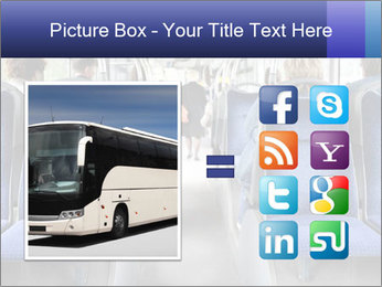 Inside bus PowerPoint Templates - Slide 21