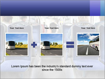 Inside bus PowerPoint Templates - Slide 22