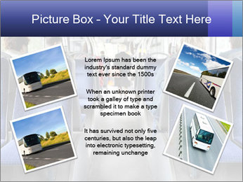 Inside bus PowerPoint Templates - Slide 24