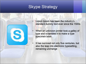 Inside bus PowerPoint Templates - Slide 8