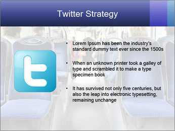 Inside bus PowerPoint Templates - Slide 9