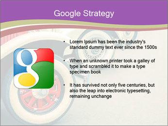 Vintage Car PowerPoint Template - Slide 10